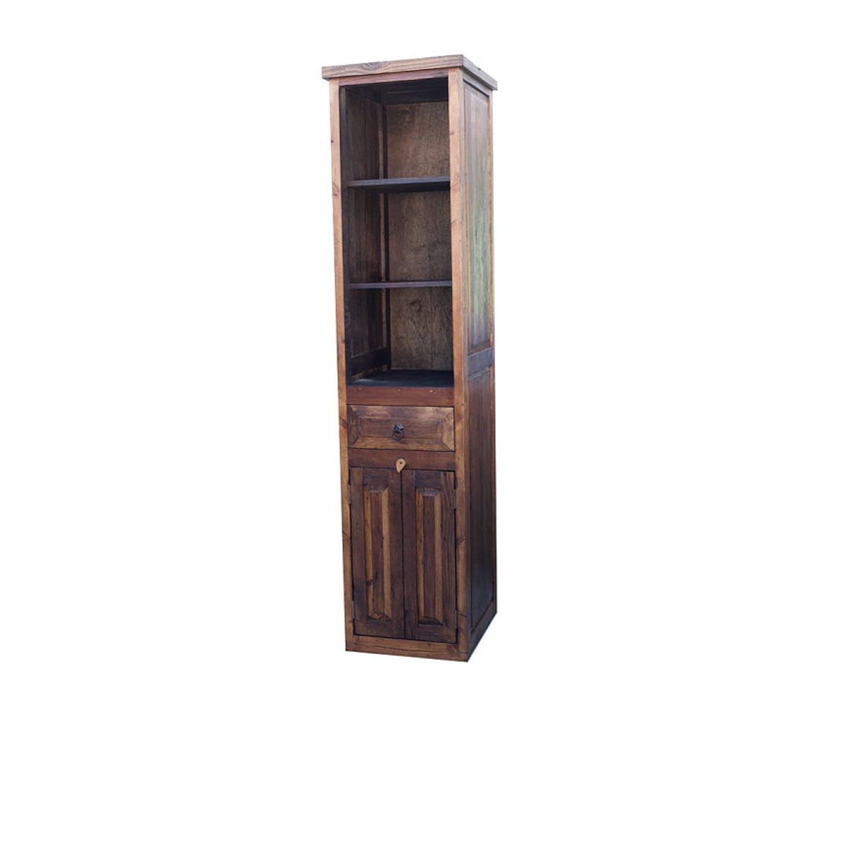 Purchase Rustic Linen Cabinet Online Made From Barn Wood