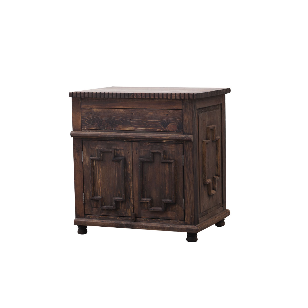 Order custom made small bathroom vanity online for Small vanity