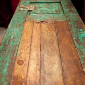 Viejo Barn Wood Table